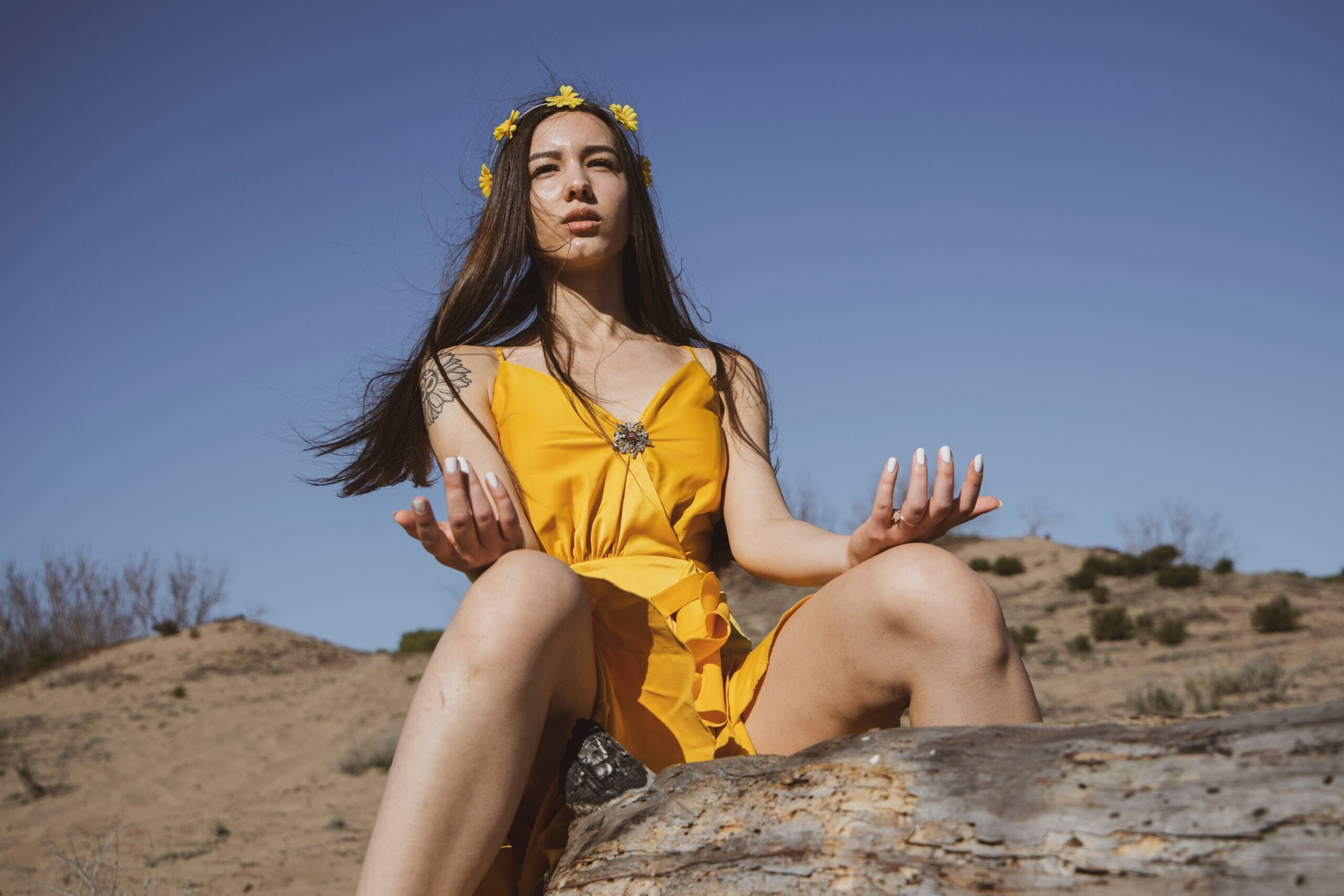 4 No-BS ways to unleash your Inner Goddess